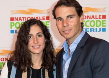 Rafa Nadal y Xisca Perelló se casan