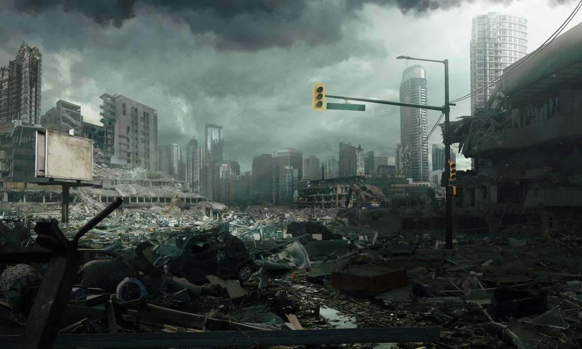 Los desastres naturales se gestionan mejor con la ayuda de la inteligencia artificial