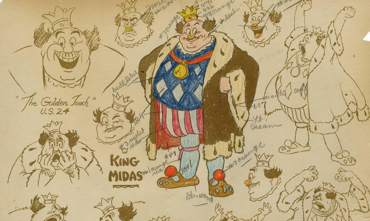 La inteligencia artificial española busca al rey Midas (y no lo encuentra)