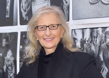 Annie Leibovitz desempolva lo mejor de su archivo