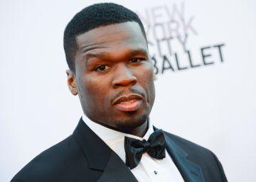Un policía de Nueva York, investigado por amenazar a 50 Cent