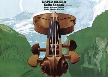 Disco ICON recomendado: 'Black Composer Series', de Paul Freeman