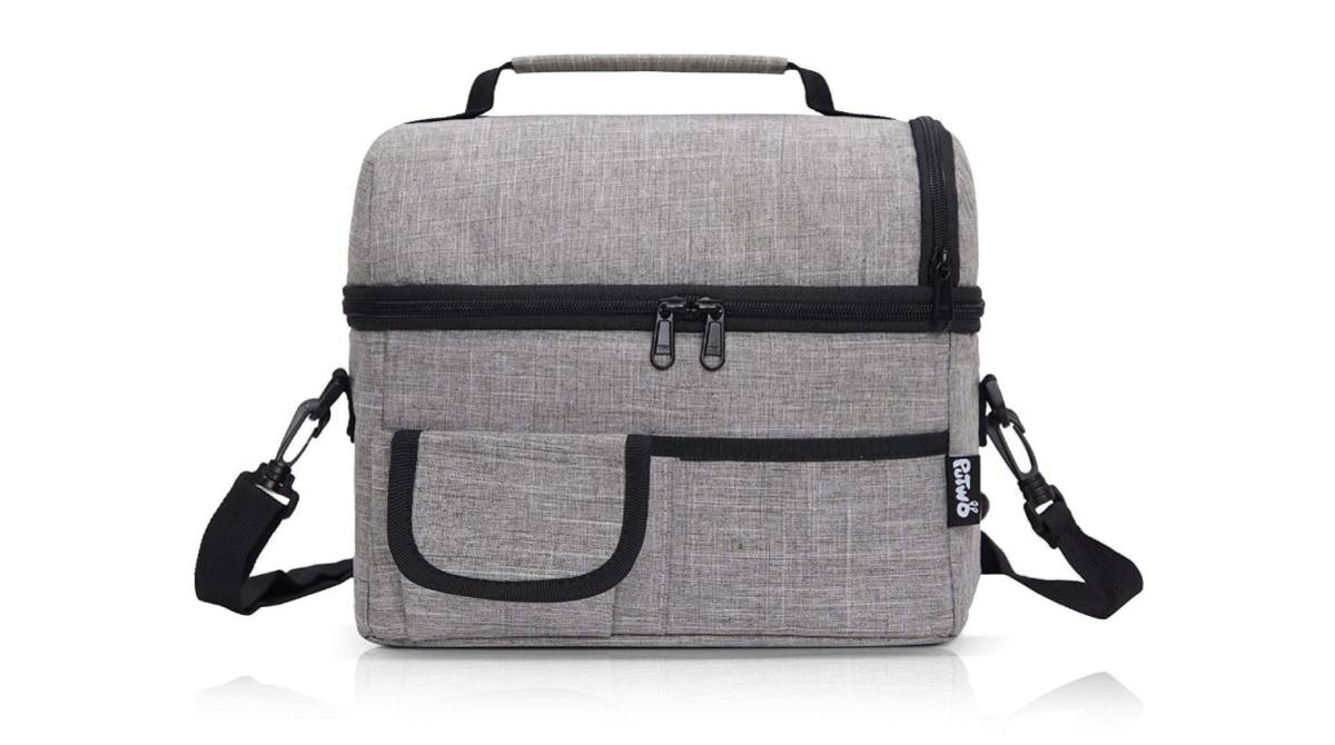 73f22b4b3 Táperes, bolsas y otros artículos para llevarte la comida de casa al  trabajo   Escaparate   EL PAÍS