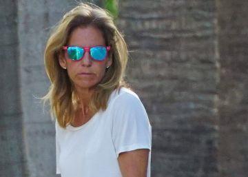 Arantxa pide públicamente perdón a su familia y ataca a su exmarido
