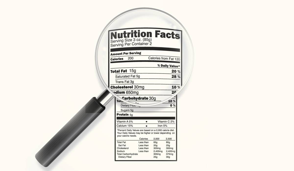 O 'Arquivo X' da dieta: por que nem todas as calorias engordam da mesma forma?
