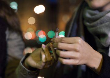 Consumo de cannabis en adolescentes: cuanto más habitual, mayor riesgo de depresión