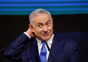 El voto israelí