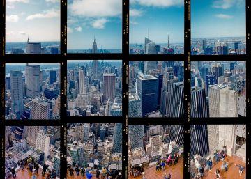 Ciudades al cuadrado
