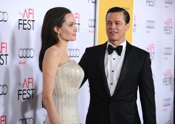 Angelina Jolie y Brad Pitt recuperan la soltería de manera oficial