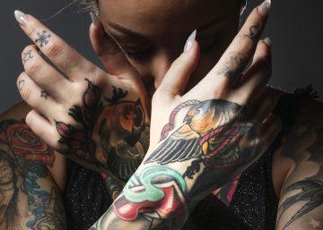 Tatuajes, de estigma a seña de identidad