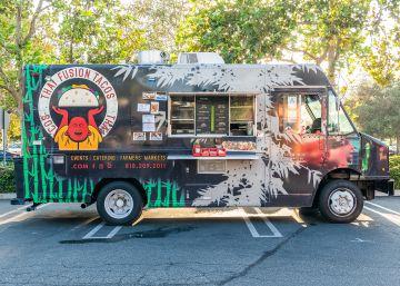 La fiebre de los 'food trucks' transforma Los Ángeles