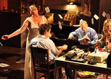 La obras de teatro de más de cinco horas se ponen de moda