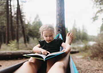 Siete libros para reír y aprender jugando esta Semana Santa