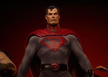 Te equivocas, Pablo Iglesias: el Superman de izquierdas sí existe