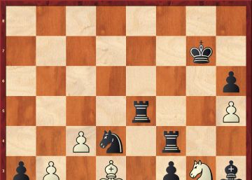 Firouzja emula a Carlsen (III)