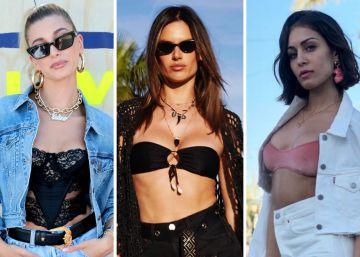 Coachella, el festival donde todos los famosos se quieren dejar ver