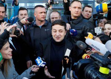 Ucrania decide