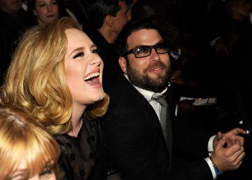 Adele y su marido se separan