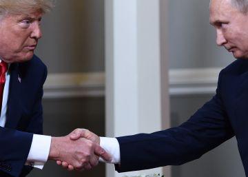 La perdición de Donald Trump