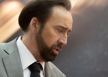 La esposa de Nicolas Cage le pide una indemnización por cuatro días de matrimonio