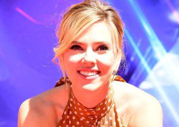 Scarlett Johansson se plantea un futuro en la política