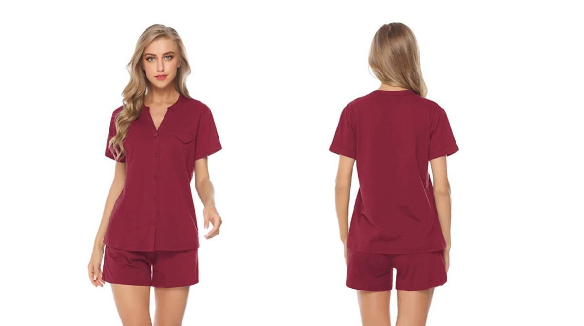 b9d45dfd8 15 pijamas de verano para hombre y mujer
