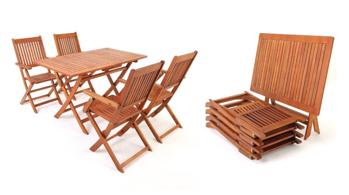 Cómo Decorar La Terraza O Jardín Con Muebles Bonitos Y
