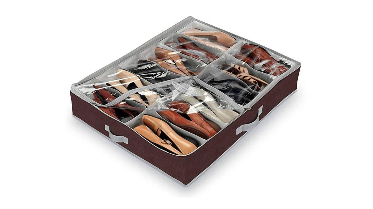 ideas de almacenamiento de mochila para el hogar 14 Ideas Para Hacer Un Cambio De Armario Y Organizar Tu Ropa