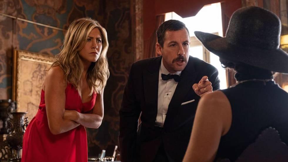 Netflix movies: Adam Sandler movie tops Netflix views, but shows