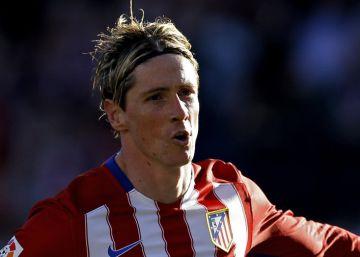 Fernando Torres, una vida de fútbol, en imágenes