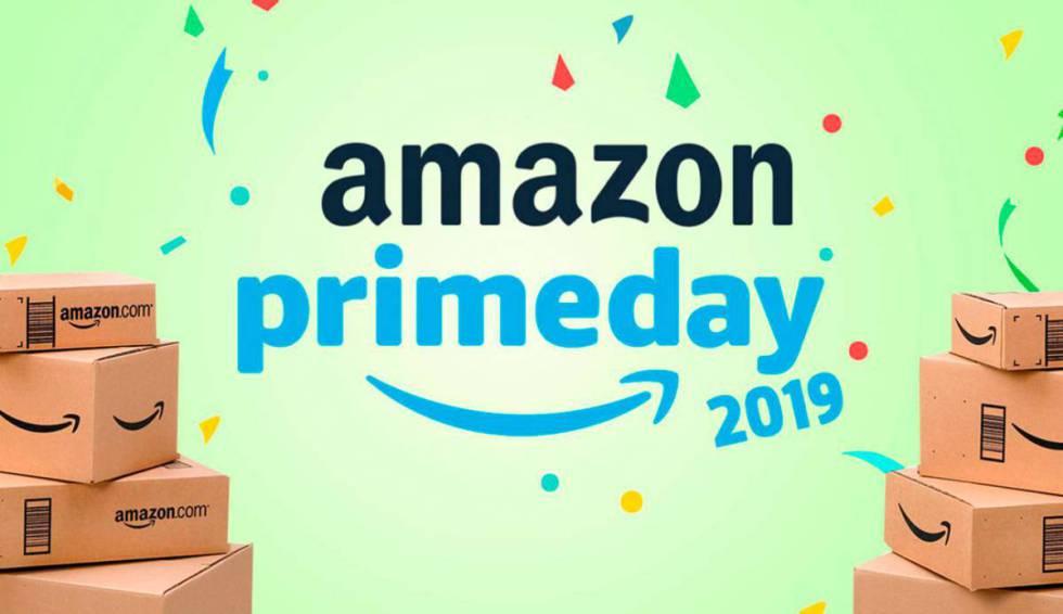 1d4f75db Así te hemos contado las mejores ofertas del Amazon Prime Day 2019 ...