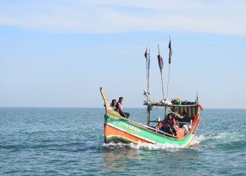 La crisis pesquera en Bangladés golpea a los más necesitados