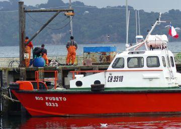 El impacto de cultivar salmones en el Pacífico Sur