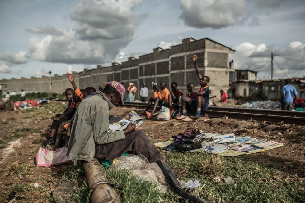 Imagenes de personas ricas y pobres