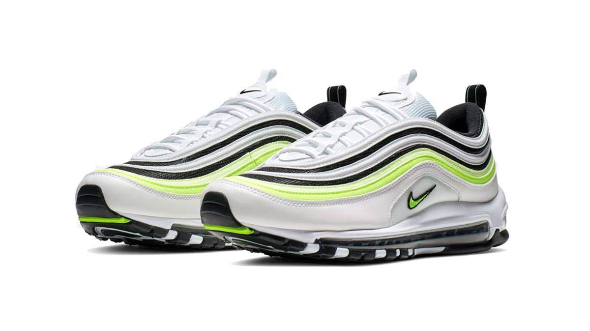 Descuento Grande Altas Transpirable En Línea Nike Air Max