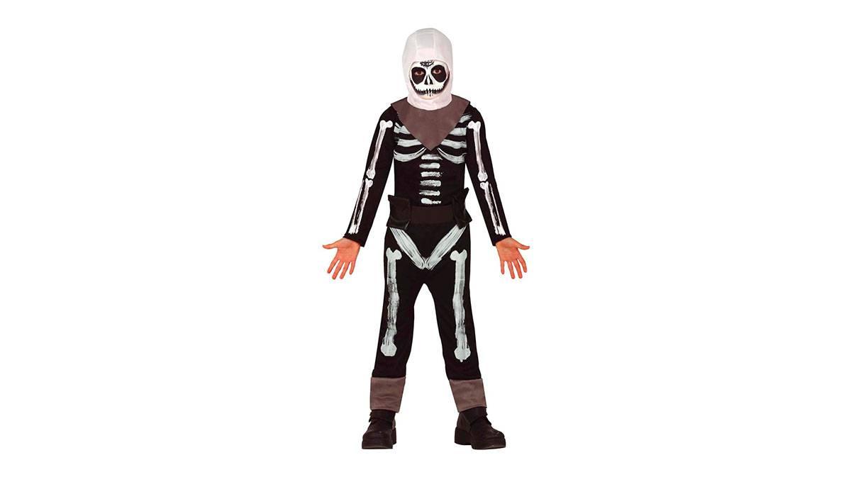 Maléfica Fortnite Y Otros Grandes Disfraces De Halloween