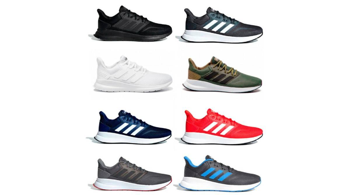 esencia marea burlarse de  Nike, Adidas, Puma o Superga: 15 modelos de zapatillas de marca en rebajas  | Escaparate | EL PAÍS