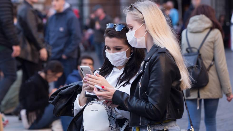 Resultado de imagen para mexicanos protegidos contra el coronavirus