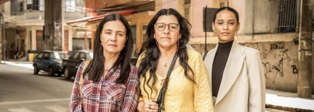 El inédito parón del país de las telenovelas