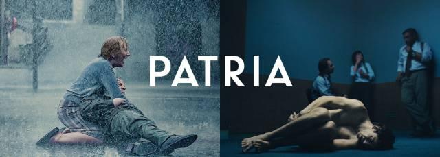 """Fernando Aramburu: """"El cartel de 'Patria' me parece un desacierto"""""""
