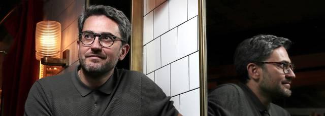 """Máximo Huerta: """"Perder el programa es la mejor respuesta a quienes decían que me lo habían regalado"""""""