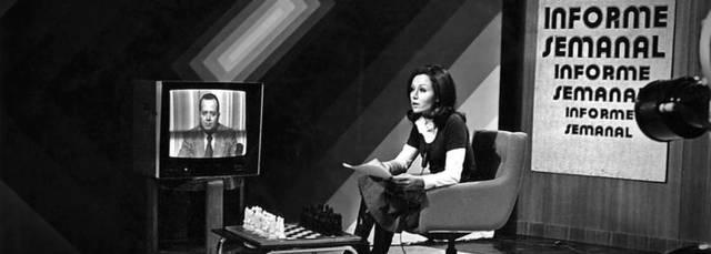 Cómo la nostalgia invadió la televisión
