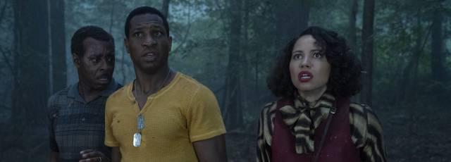 En 'Territorio Lovecraft', el racismo da más miedo que los monstruos
