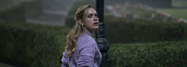 'La maldición de Bly Manor', un fascinante cuento romántico