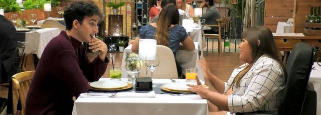 Cómo 'First Dates' se convirtió en el programa más inclusivo de la televisión