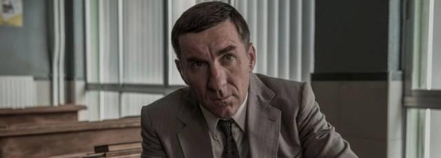 """Antonio de la Torre: """"Mi oficio es más de entender que de juzgar y eso me gusta"""""""