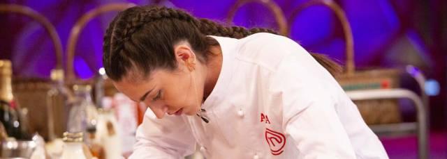"""Ana Iglesias, ganadora de 'MasterChef 8': """"Hay un millón de programas de cocina, aquí la gente busca sentirse identificada"""""""