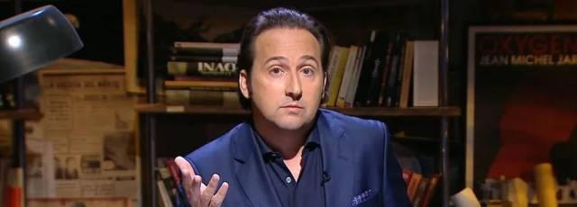 Iker Jiménez: no cabe tanta conspiración