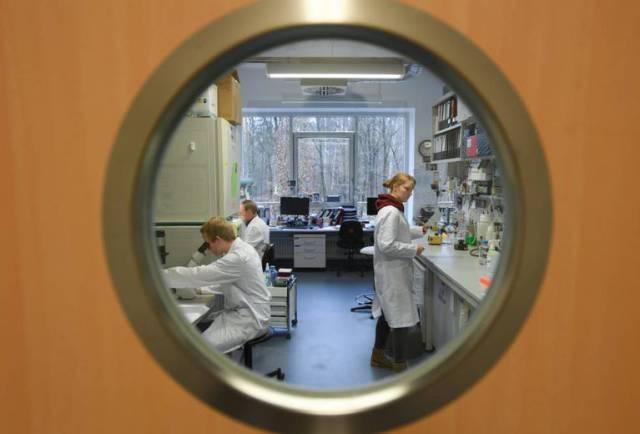 Así está luchando la ciencia contra el coronavirus