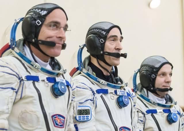 Las agencias espaciales apagan sus misiones por miedo al coronavirus